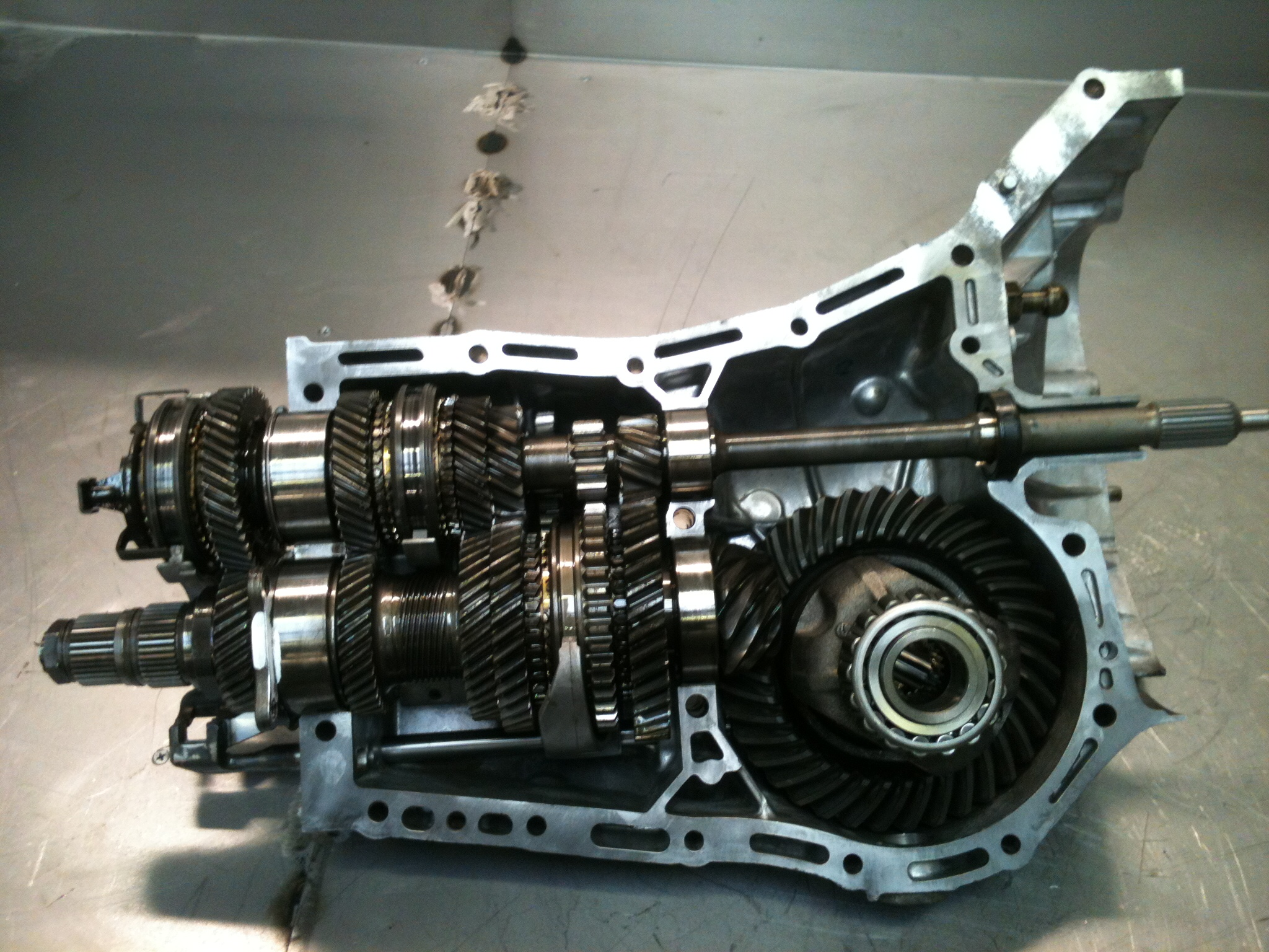 Gearboxrepair Newcastle Gear Box Repair Specialists Newcastle